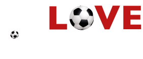 Love Football Academy Logo