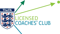 I Love Football Academy FA Licensed Coaches Club